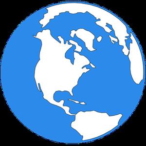 Tên miền quốc tế