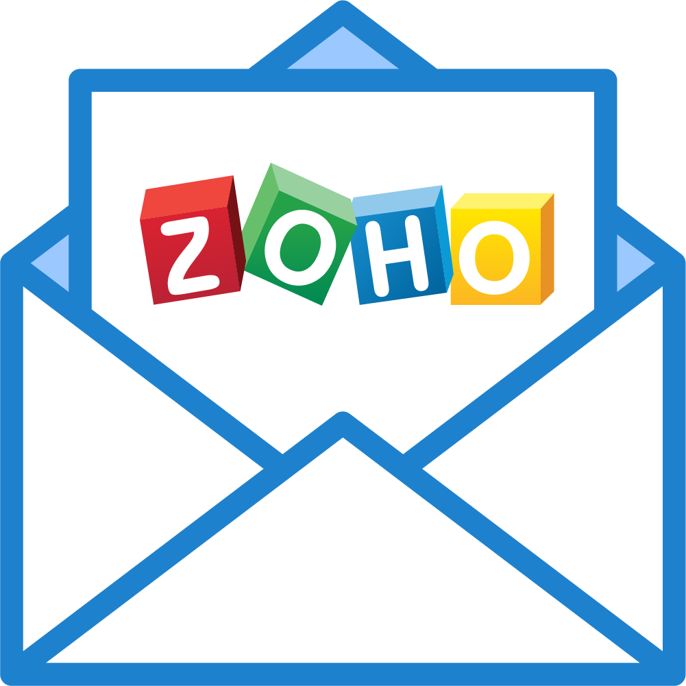 Tên miền Zoho Mail